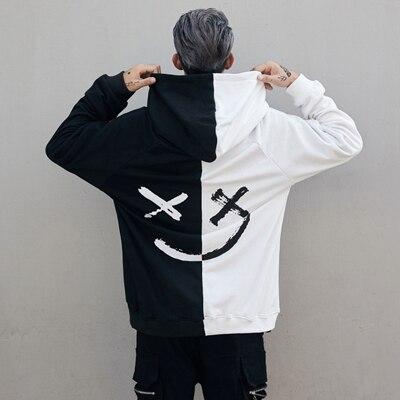 Fashion mikina