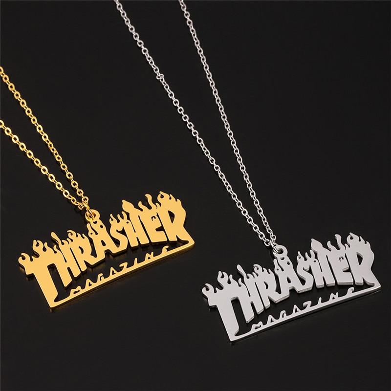 """Řetízek """"Thrasher"""""""