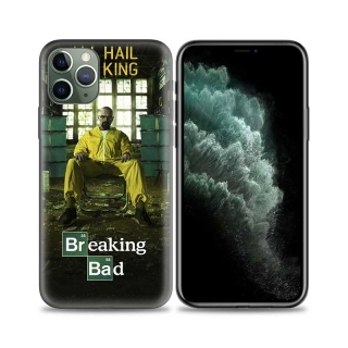 Kryt na telefon Breaking Bad
